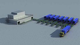 IS1007D综合辐照检疫处理系统-厦门检疫辐射系统
