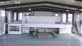 IS0705电子辐照检疫处理及加工系统-厦门检疫辐射系统